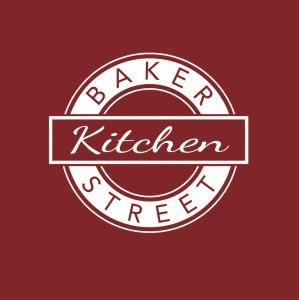 Baker Street Kitchen Logo